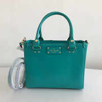 kate spade authentic small quinn wellesley handbag