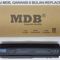 MDB Baterai Laptop Compaq Presario M2000, V4000, V2000, DV1000, DV1600