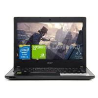 Acer Aspire E5-475G Proc KabyLake Core i5-7200 Ram 4 DDR4 Nvidia GT940