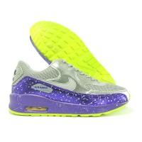 Sepatu lari running casua women Nike Air Max 90 Sparkle