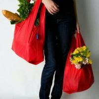 Baggu Bag Shopping, Tas Belanja.