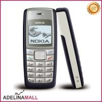 [Diskon] Nokia 1110 Original GSM | HP Jadul | Nokia Jadul Murah
