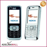 [Promo] NOKIA 6120 Classic | HP Jadul | Nokia Jadul Murah [Bergaransi]
