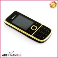 [Promo] NOKIA 2700 Classic - Gold | HP Jadul | Nokia Jadul Murah [Berg