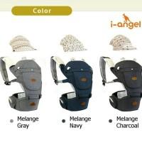 baby carrier / gendongan bayi / gendongan hip i-angel hello