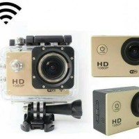 ACTION CAM Sports Cam WIFI / LIKE A XIOMI YI , BPRO, B-PRO,BCARE,GOPRO