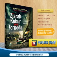Buku Ziarah Kubur yang Ternoda