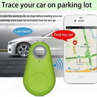 ITag Smart Bluetooth GPS Tracker For Ios Apple Android (Dapat Batre)