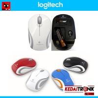 Logitech M187 Wireless Mouse Mini Colorful WIFI NANO ADAPTER
