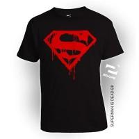 harga Kaos 3d/baju 3d/kaos Superman Is Dead -dewasa Tokopedia.com