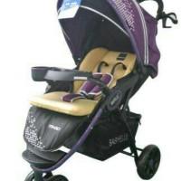 harga Stroller BabyElle Tango S509 Tokopedia.com