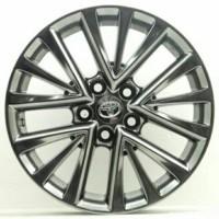 Velg Mobil Racing Ring 22 Hole 6 Type Lexus Lx6046 Hsr Wheel Terbaru