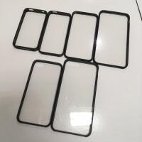 Iphone 5/5S/SE Ultrathin Slimcase Jelly Bumper Softcase Hitam Spigen