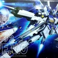 MG 1/100 RX-93 v2 hi nu EVO - Gogo Model