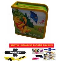 harga Tempat Cd / Box Cd Motif Winnie The Pooh - Isi 40 Tokopedia.com