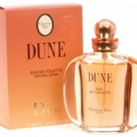 Parfum Original Christian Dior Dune For Women EDT 100ml