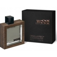 Dsquared2 He Wood Rocky Mountain EDT 50ml