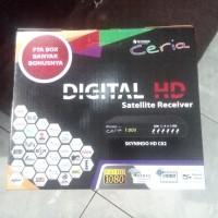 Reciever Skynindo HD C 01 CERIA