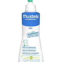 Baby Skin Care Mustela Bebe Dermo-Cleansing 500ml-(BLC-054)