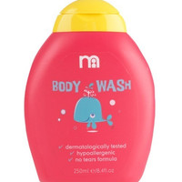 Baby Soap Care MotherCare Toddler body wash 250ml-(BLC-075)
