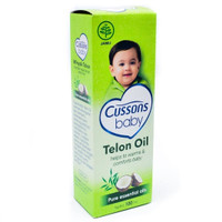 Baby Skin Care Cussons Baby Telon 100ml-(BLC-053)