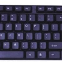 KEYBOARD USB STURDY TP150