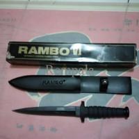 pisau rambo 6