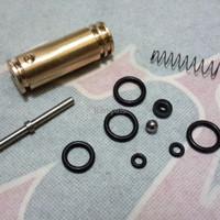 Tabung upgrade 6,5cm od 22 + 3 sil luar