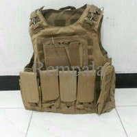 rompi / body vest