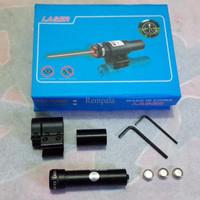laser scope merah kode YX 802M