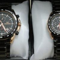 Jual jam tangan perempuan original bergaransi mirage alba bonia gucci Murah