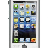 LIMITED!! Redpepper Lifeproof Iphone 5/5s (ID Touch) - Murah