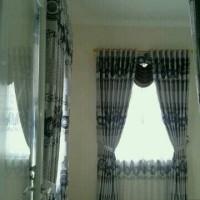 Gorden/korden vertical blinds dll area Jabodetabek