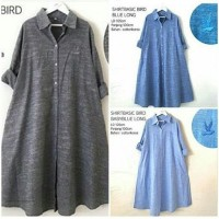 shirt basic bird