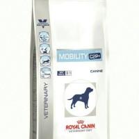 Dog Food royal canin mobilty