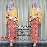 Goldy set