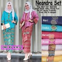 Neandra set