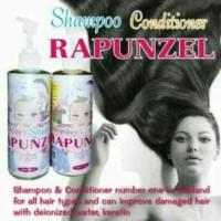 SET RAPUNZEL SHAMPOO N CONDITIONER