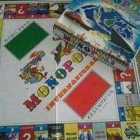 Jual monopoli internasional Murah