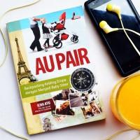 Buku: Aupair - Backpacking Keliling Eropa dengan Menjadi Babby Sitter