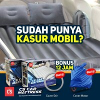 ( ORIGINAL) Kasur Mobil Car Mattress Mobil Honda Mobilio RS Berkualita