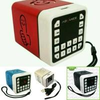 Speaker Digital Audio Al Quran Murottal Edisi Qori Anak
