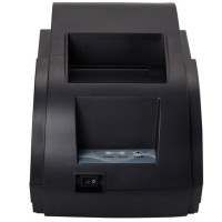 Printer Kasir Mini Thermal QPOS 58mm Q58M - USB Murah