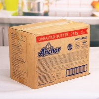 Anchor Unsalted Butter 1kg PROMO TERBATAS