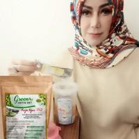 Green Coffee Diet Mama Ami Raffi Ahmad Obat Pelangsing