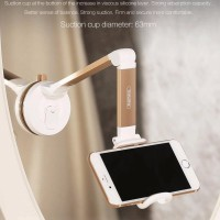 REMAX Desktop Phone Holder Car Bracket 360 Degree Rotating Stand