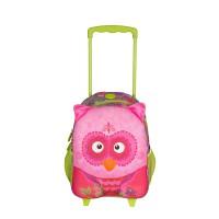 Okie Dog Wildpack Junior S Trolley Owl