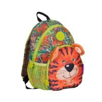 Okie Dog Wildpack Junior Backpack Tiger