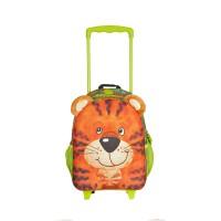 Okie Dog Wildpack Junior S Trolley Tiger
