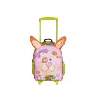 Okie Dog Wildpack Junior S Trolley Rabbit